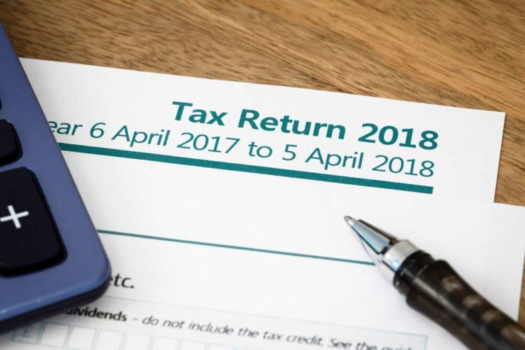 6 Steps to Get a Your Old Tax Returns for Free