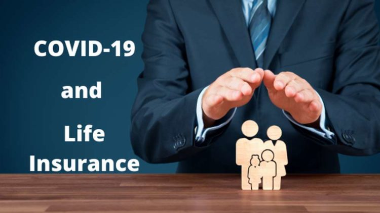 Effects of the COVID-19 Pandemic on Life Insurance