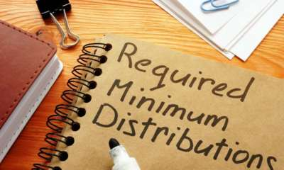 Required Minimum Distribution (RMD) and the CARES Act: What You Need to Know