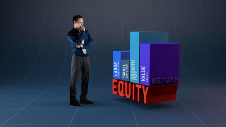 Equity markets to remain choppy as sentiment fluctuates over speed of recovery 1