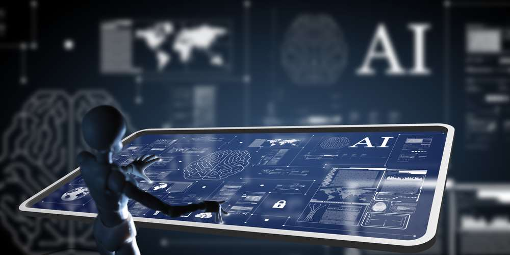 How artificial intelligence technology can prevent money laundering during covid-19