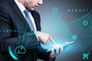 Every Cloud: Covid-19 and the opportunity for digital transformation