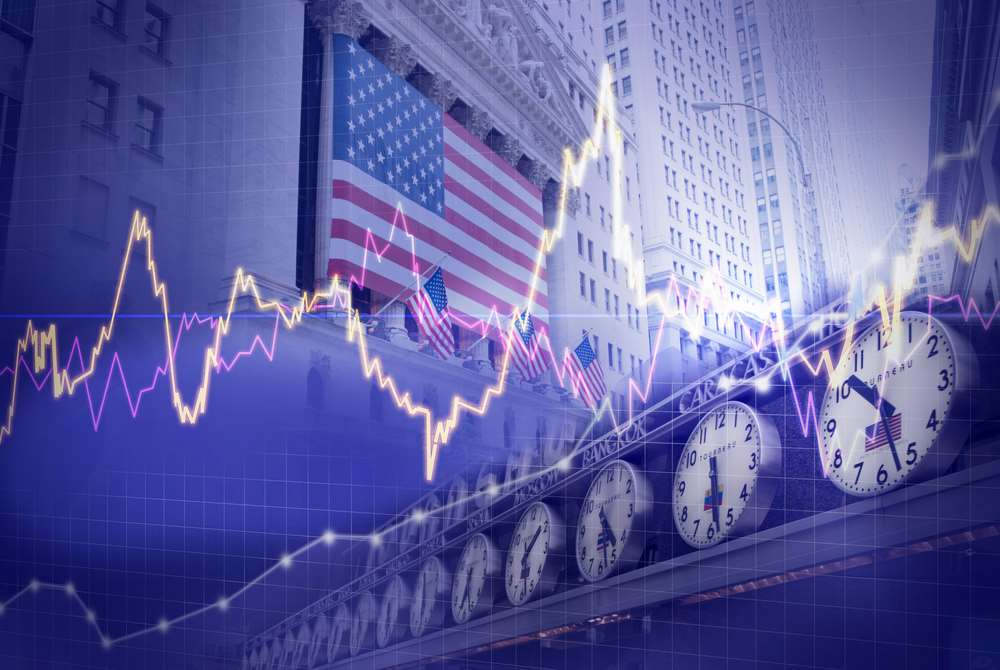 New York ranks as the trading capital of the world