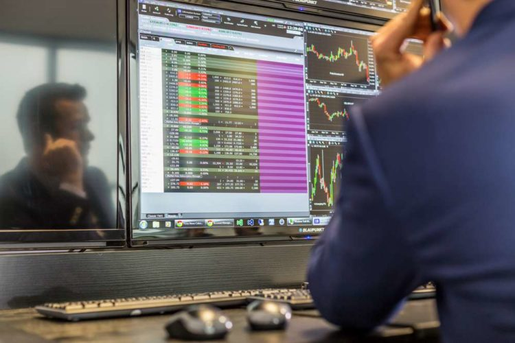 The future of Equity Trading