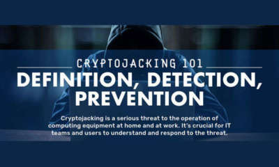 Cryptojacking 101: Definition, Detection, Prevention