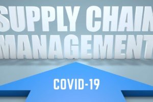 Navigating Supply Chain Management during COVID-19 10