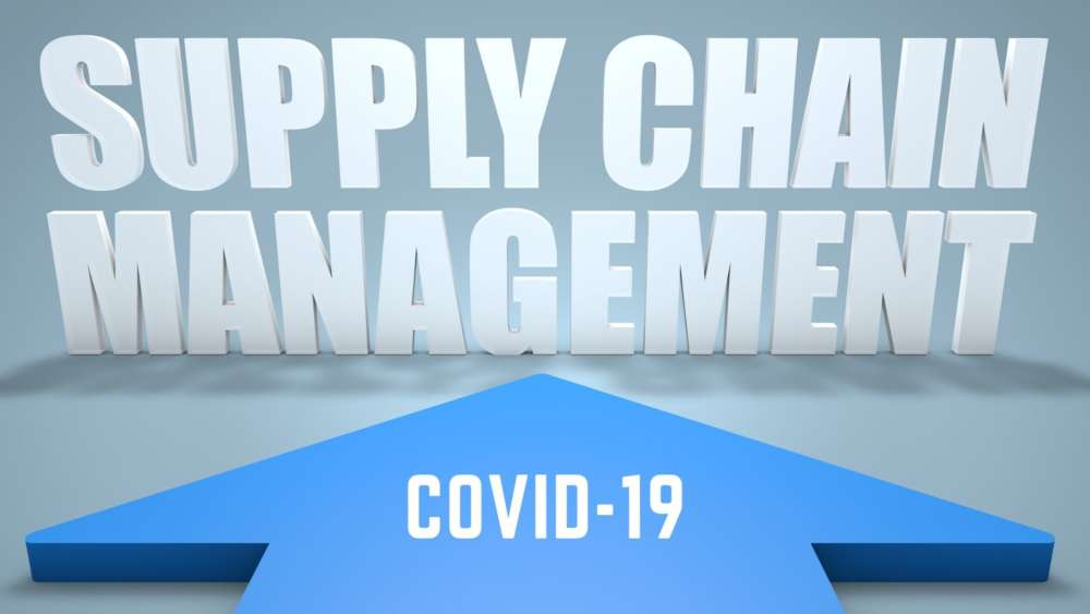 Navigating Supply Chain Management during COVID-19 1