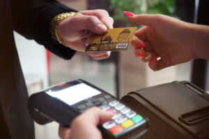 Consumers are Ready for Biometric Payment Cards