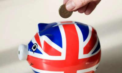 ING identifies three UK lockdown saving trends 13
