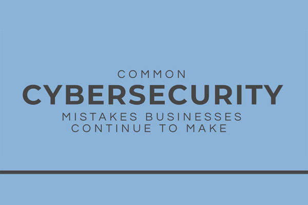 Common Cybersecurity