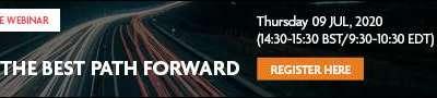 Reuters Events Free Webinar - ESG Standards: The best path forward 13