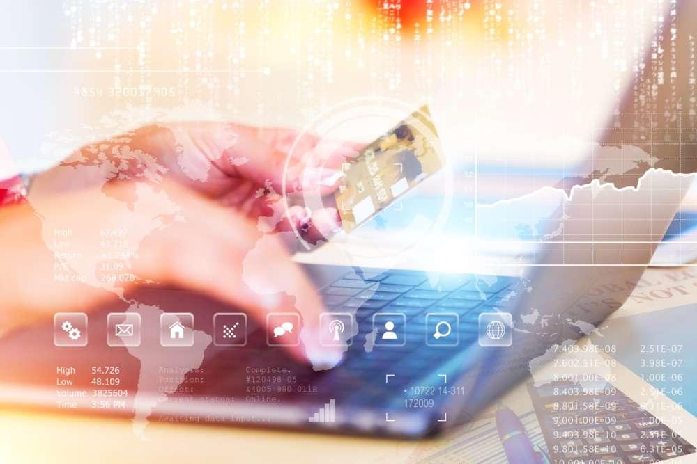 The evolving payments landscape 1