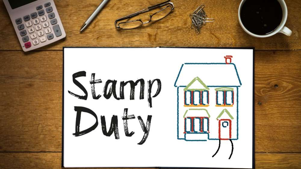 What does the rise in stamp duty mean for the property market? 1