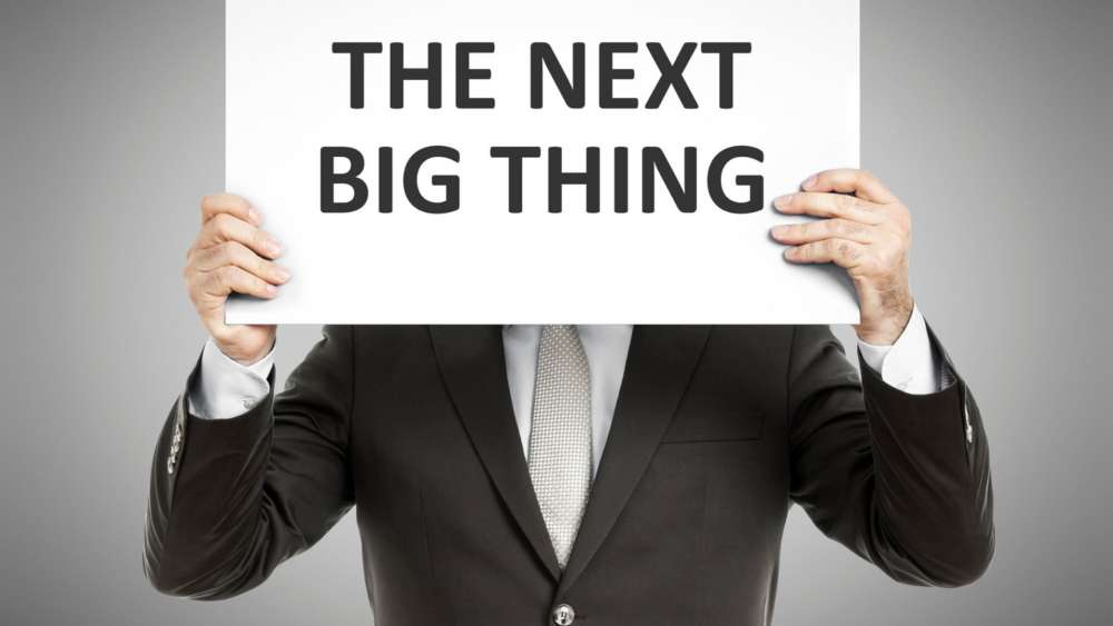 Guest Posting: The Next Big Thing 1
