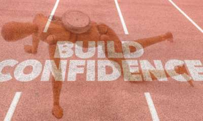 Five Tips to Build Confidence and Capability in Times of Stress 27