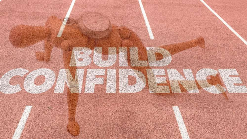 Five Tips to Build Confidence and Capability in Times of Stress 1