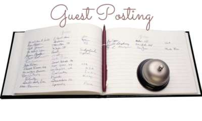 Guest Posting 11