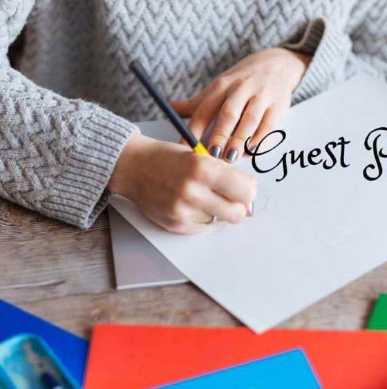 Guest Posting 2