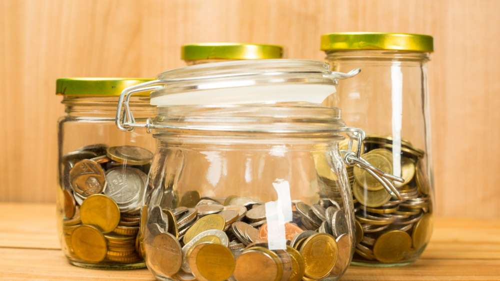 The Benefits of Saving Money 1