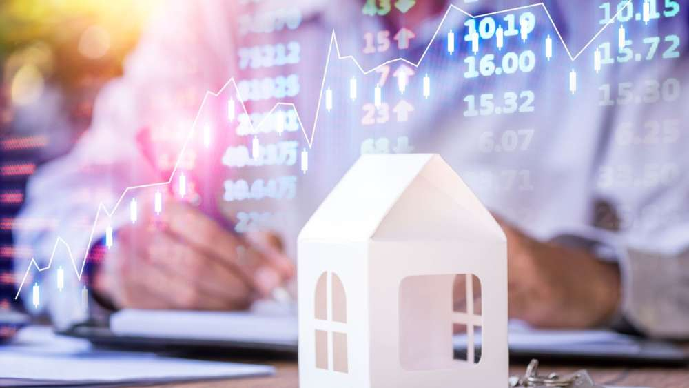 The beginning of a property market recovery 1