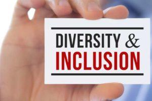 Diversity & Inclusion 1