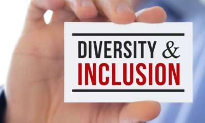 Diversity & Inclusion 9