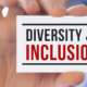 Diversity & Inclusion 10