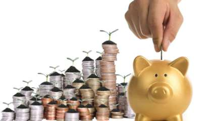 10 Steps to Revolutionising your Finances in a Year 5