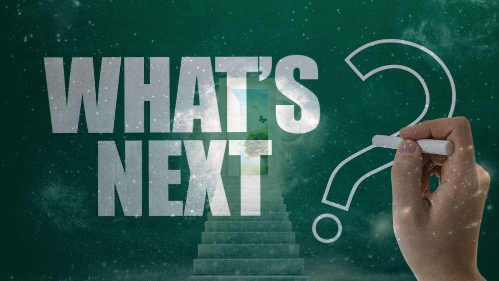 Strange new world: What next for banks? 1