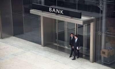 Back to bank-speak? 5