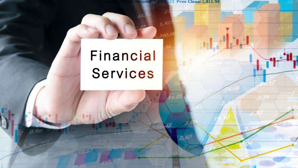 Recover, Rebound and Race Ahead: Invisible Infrastructure and Financial Service Success 1