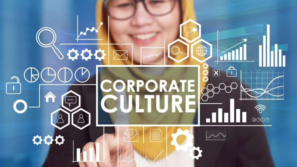The fastest way to create a great corporate culture 1