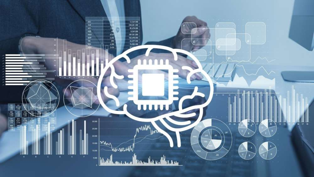 How intelligent automation is driving change across global finance 1