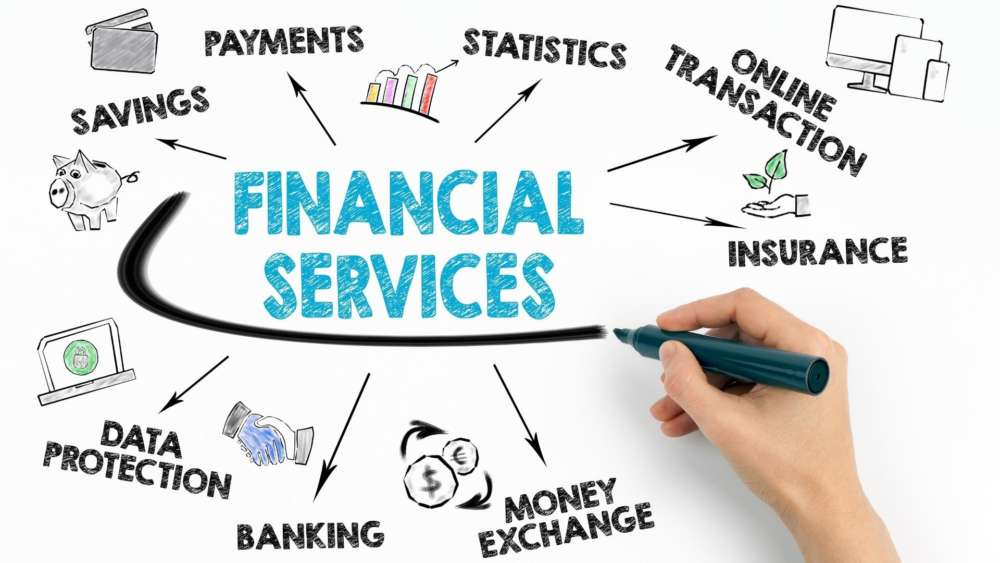 Adaptability supported by security: the future of financial services 1