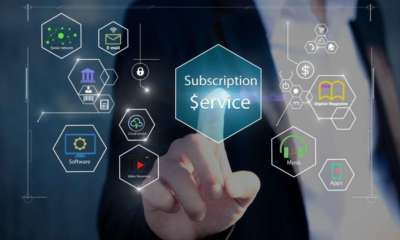 Subscription-based payments set for significant growth 1
