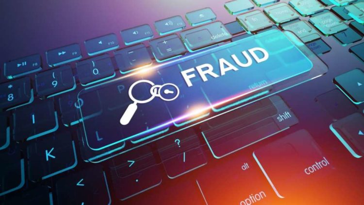 Fraudster! Five ways you could have committed fraud without knowing it 1