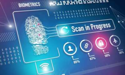 Biometrics: How Changing Behaviors are Shaping Tomorrow's Solutions 9