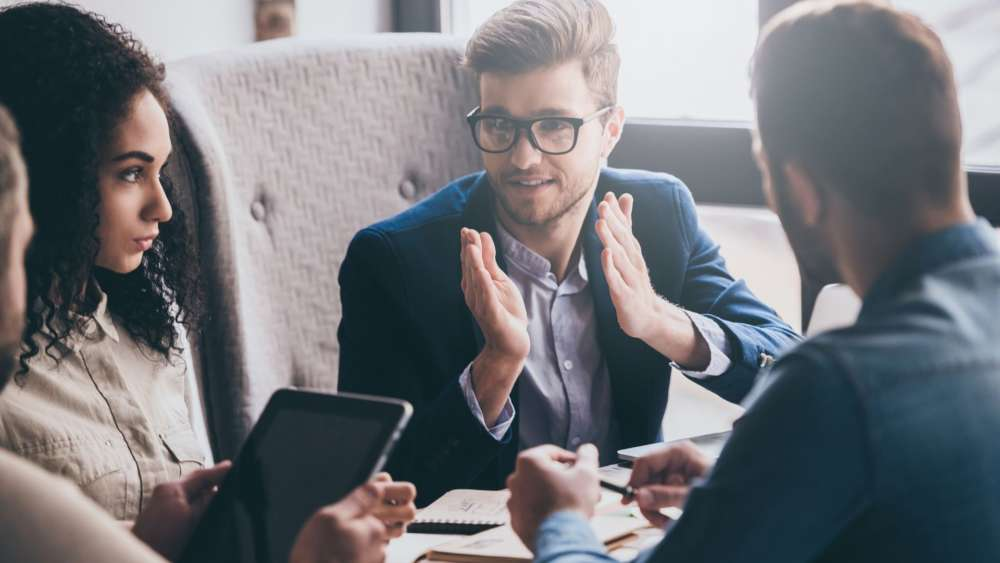 The 'new-age employer': Why accountancy firms must adapt to meet the changing needs of employees 1