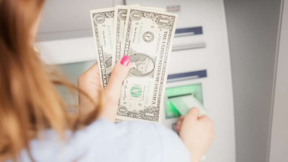 COVID-19 prompts interest and innovation in cardless ATM withdrawals 1