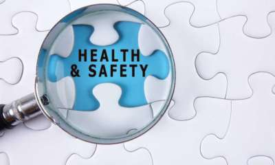 8 Health and Safety rules your business could be breaking RIGHT NOW 15