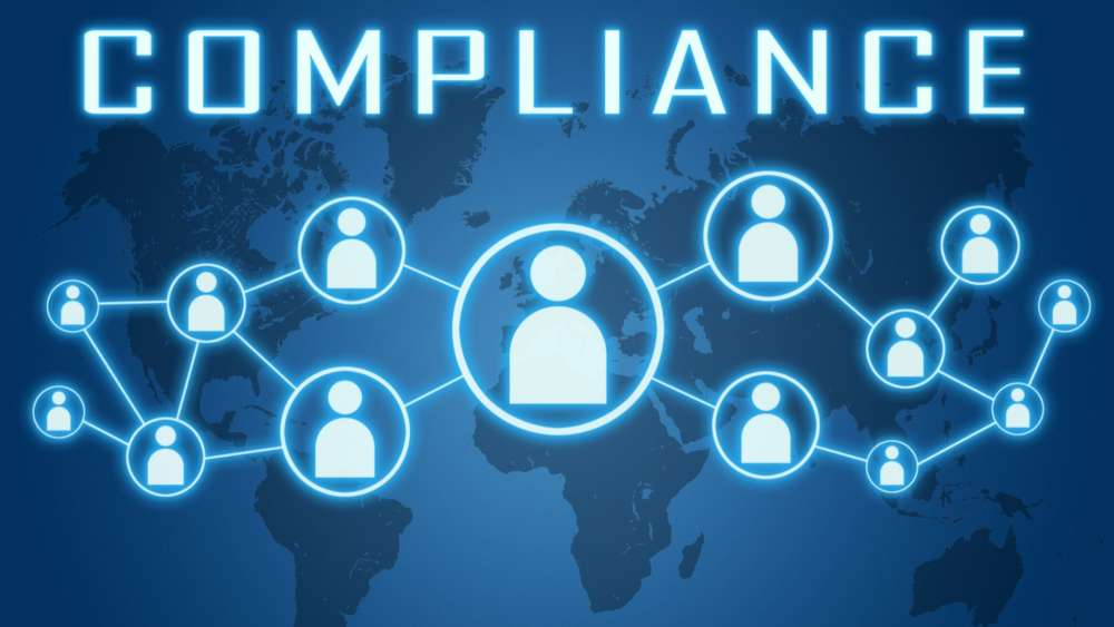 Time for a data diet? A comprehensive approach to compliance 1