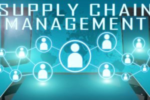 The impact and potential of AI in supply chain management 6