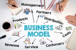 Interim leaders steady the ship: adaptable business models with outcomes in mind 11