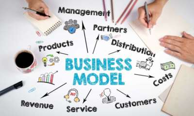 Interim leaders steady the ship: adaptable business models with outcomes in mind 7