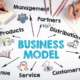 Interim leaders steady the ship: adaptable business models with outcomes in mind 8
