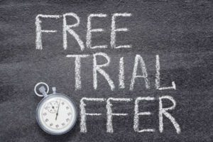 Making Free Trials Work for Customer and Merchant 10