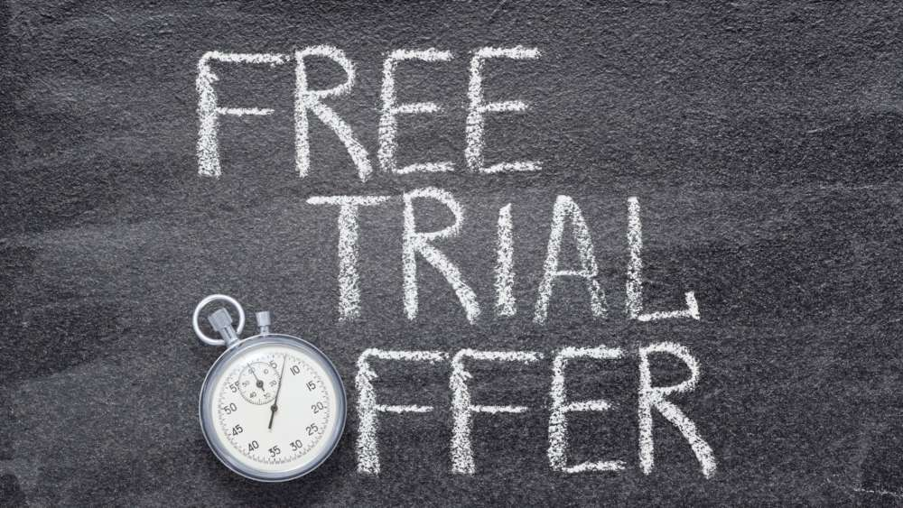 Making Free Trials Work for Customer and Merchant 1