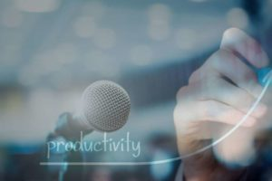 How to improve your productivity through speech recognition 2