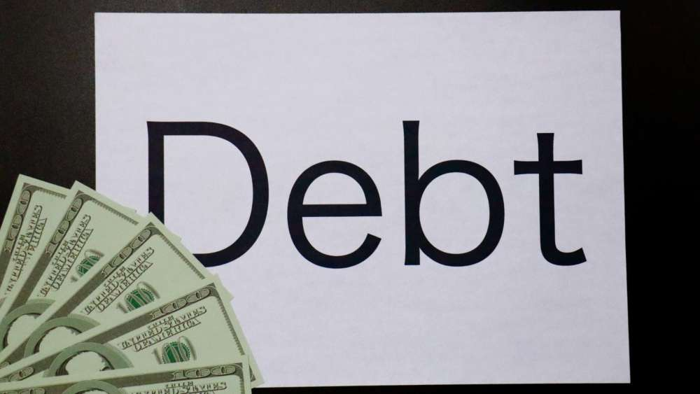 SMEs Should Follow Government Lead on COVID-19 Debt 1