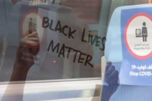 From COVID19 to Black Lives Matter – 2020 takes toll on wellbeing of 93% UK employees 7